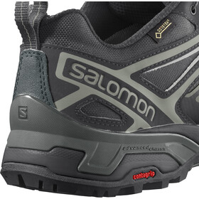 Salomon X Ultra 3 GTX Calzado Hombre, gris